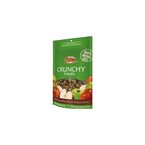 Nutro Crunchy Treats with Apples for Dogs