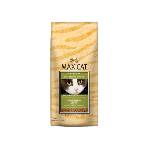 Nutro Max Roasted Chicken Flavor Dry Food for Indoor Cats