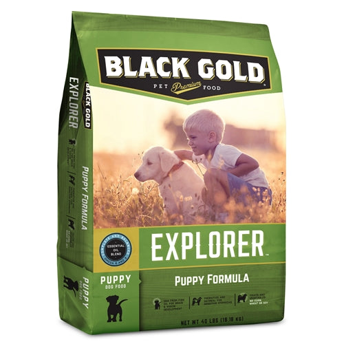 Black Gold® Explorer™ Puppy Formula