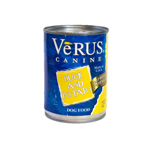 VeRUS Duck and Potato Can Dog Food