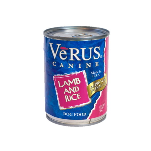 VeRUS Lamb Can Dog Food