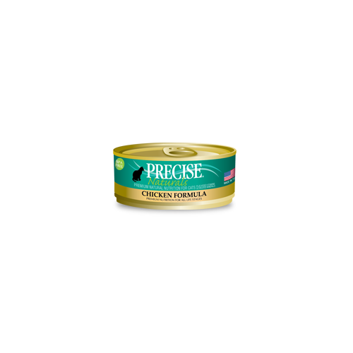 Precise Feline Foundation Chicken Canned Formula