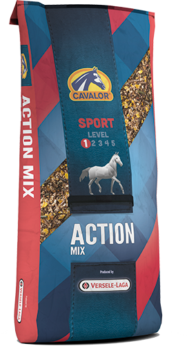 CAVALOR Sport Action Mix