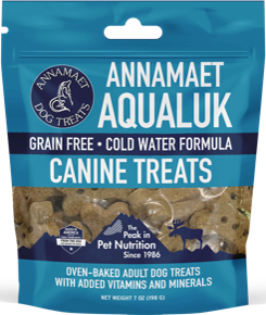 Annamaet Aqualuk Dog Treat