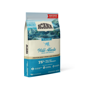 ACANA Wild Atlantic Dry Cat Food