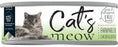 Dave's Cat's Meow Farmyard Fowl Canned Cat Food
