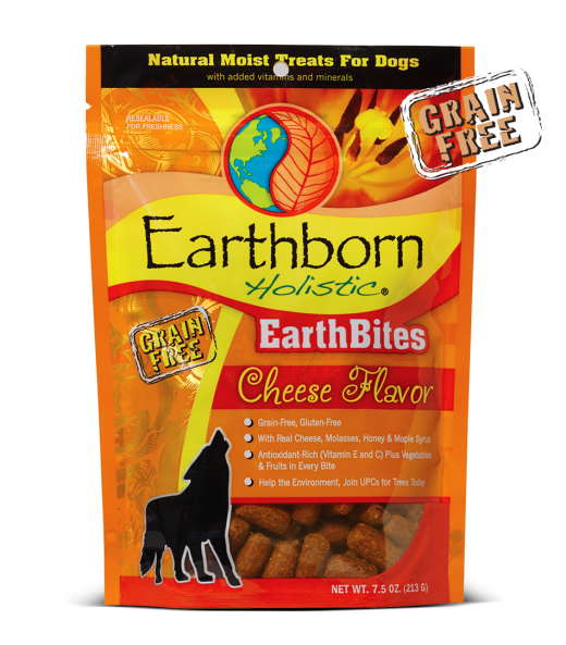 EarthBites™ Cheese Flavor
