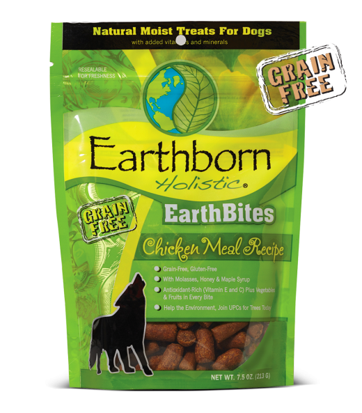 EarthBites™ Chicken Meal