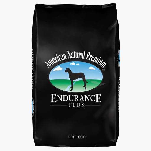 American Natural Premium Endurance Plus Recipe Dog Food