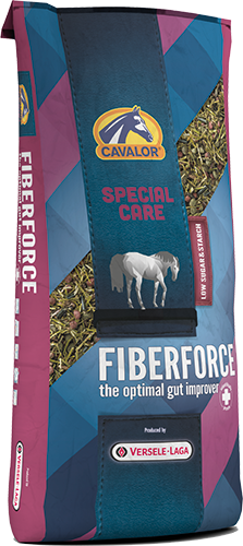CAVALOR Special Care Fiberforce