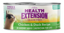 Health Extension Grain Free Chicken & Duck Recipe for Cats