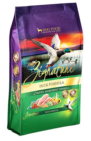 Zignature Duck Formula