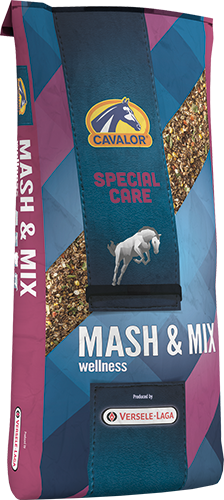 CAVALOR Special Care Mash & Mix