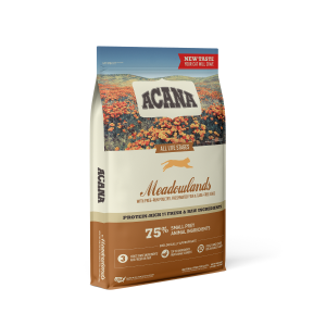 ACANA Meadlowlands Dry Cat Food