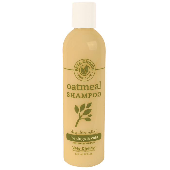 Health Extension Oatmeal Shampoo for Dogs and Cats