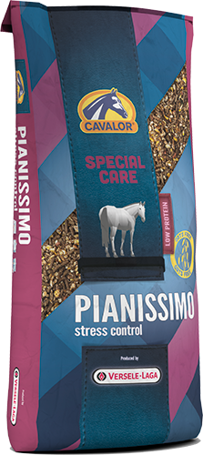 CAVALOR Special Care Pianissimo
