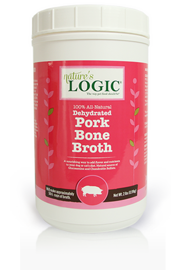 Nature's Logic Dehydrated Pork Bone Broth