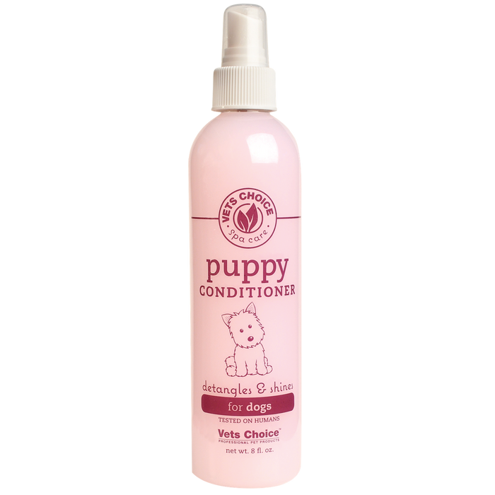 Health Extension Puppy Conditioner Spray