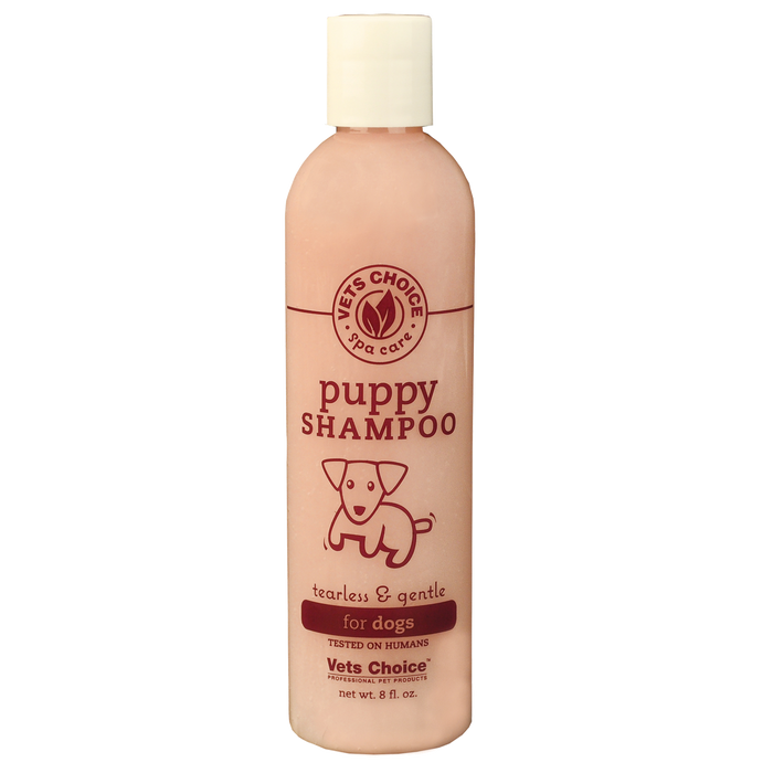 Health Extension Puppy Shampoo
