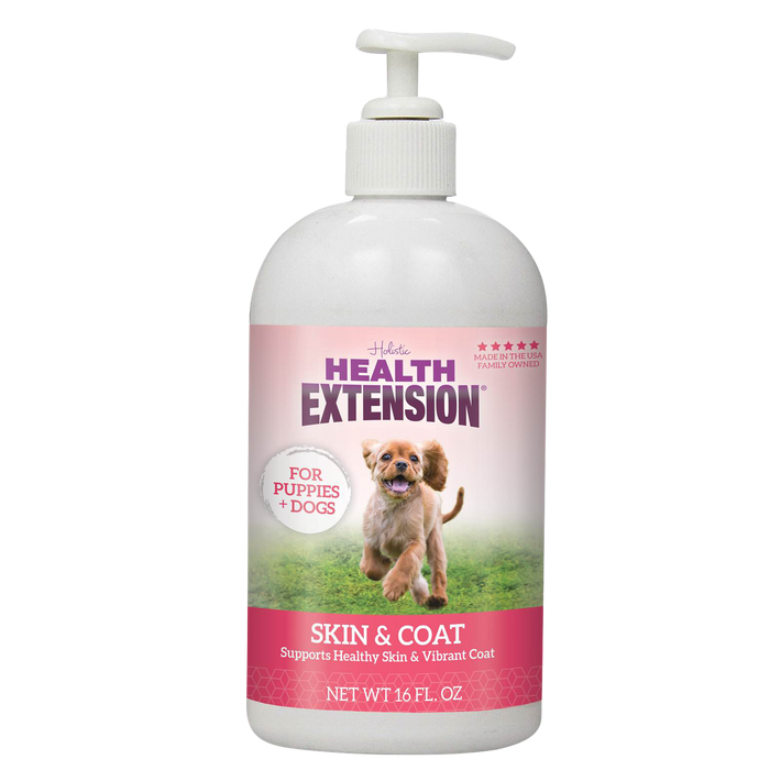 Health Extension Skin & Coat for Puppies and Dogs
