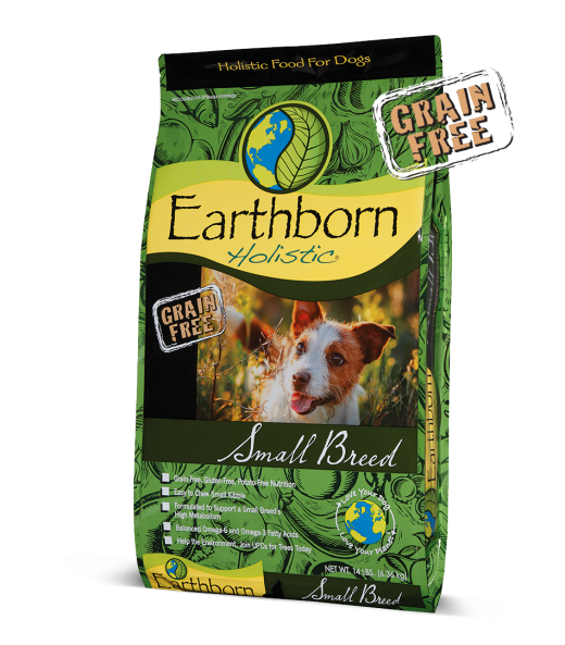 Earthborn Holistic® Small Breed