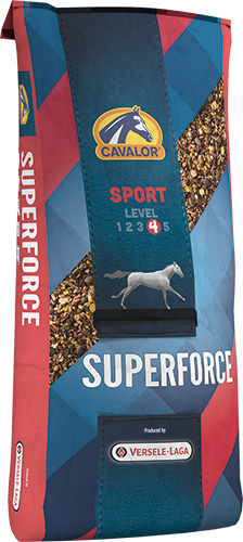 CAVALOR Sport Superforce
