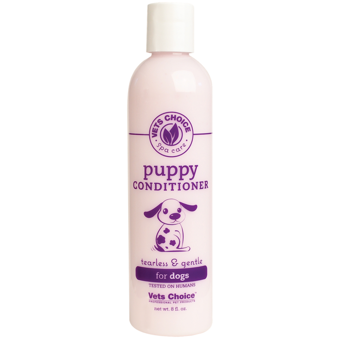 Health Extension Tearless Puppy Conditioner