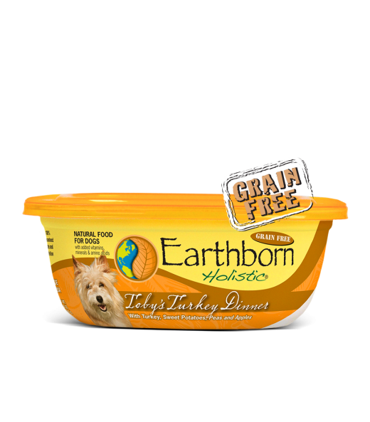 Earthborn Holistic® Toby's Turkey Dinner™