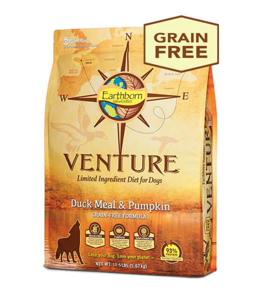 Venture™ Duck Meal & Pumpkin