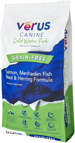 VeRUS Cold Water Fish Dog Food