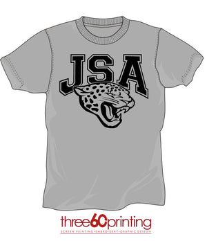Spirit T-Shirt (Middle School)