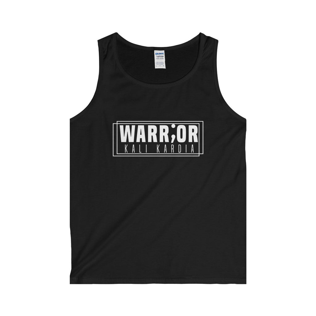 Inner Warrior - Men's Softstyle Tank
