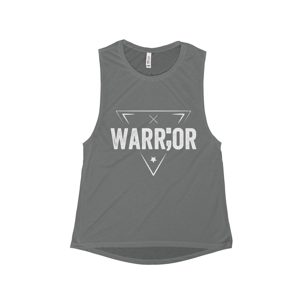 Warrior Women's Muscle Tank