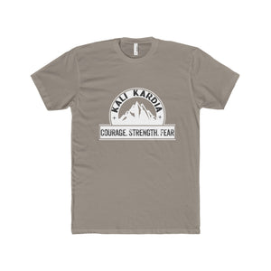 Move Mountains Men's Premium T-Shirt