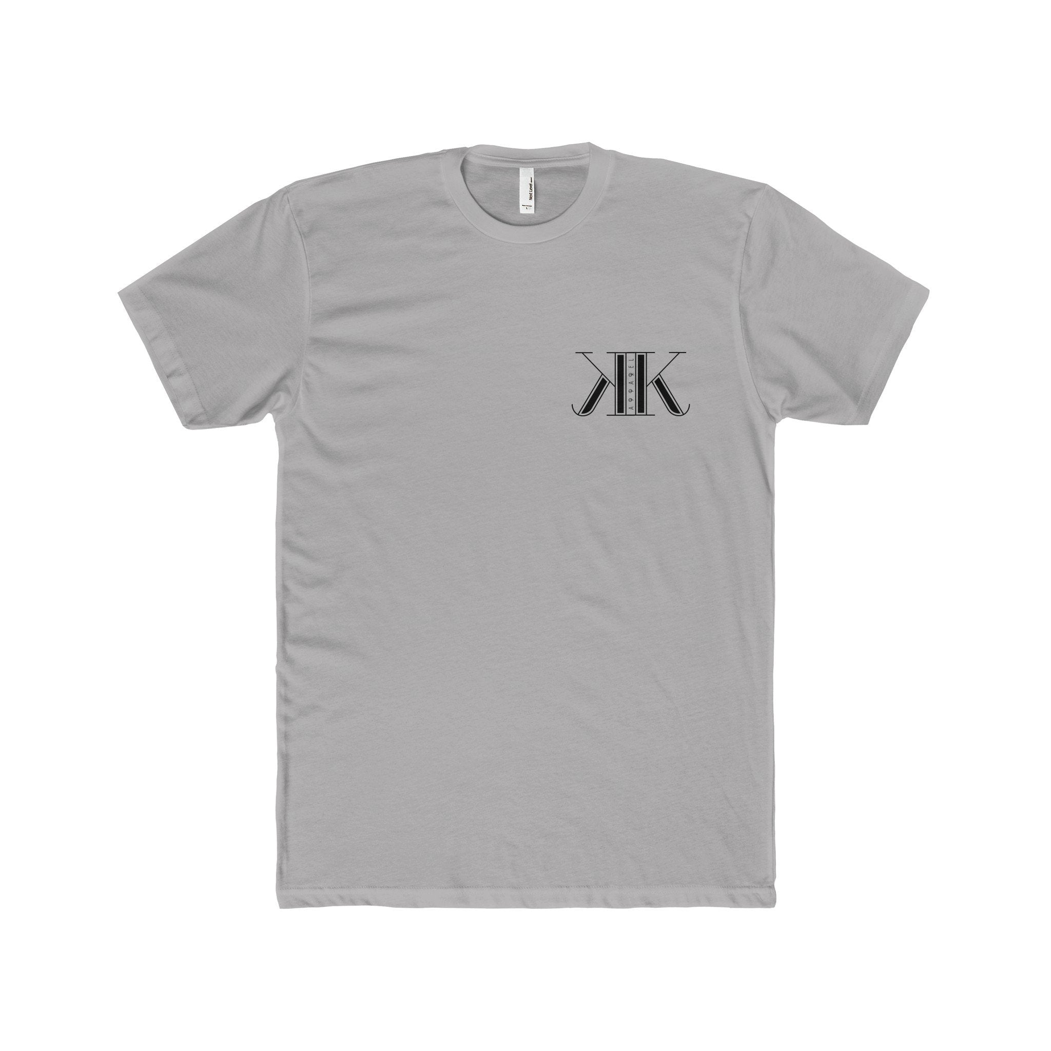 KKA-Men's Premium Fit Crew Tee