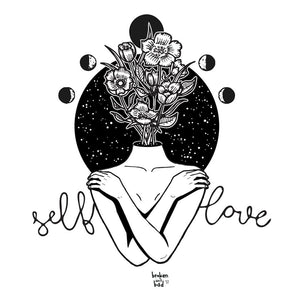 7 weeks to self love kali kardiá apparel co
