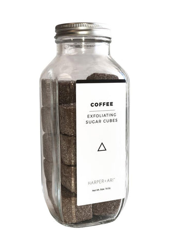 Harper + Ari - Coffee Sugar Cubes