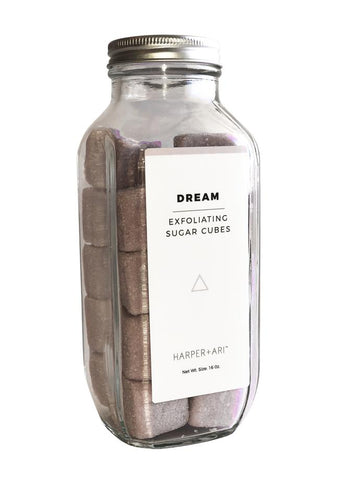 Harper + Ari - Dream Sugar Cubes