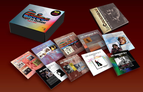 Coffret de collection