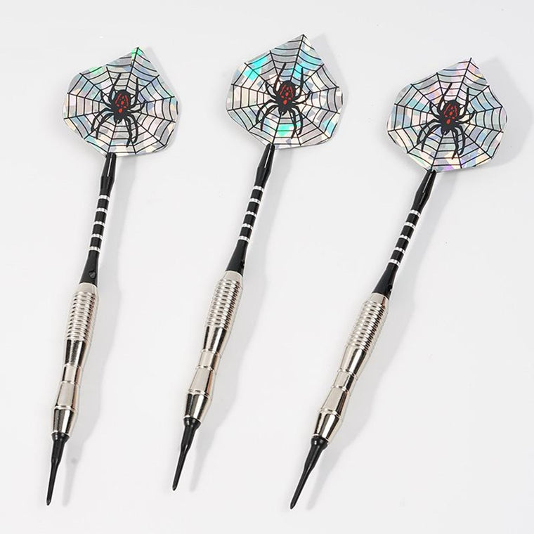 3pcs/ Set of Soft Tip Darts 18g Dart Needle Throwing Tip For Dartboard New FY0212