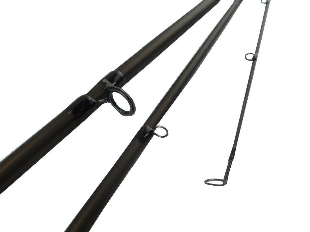Aventik IM12 Japanese Carbon Fiber Switch Fly Rod NEW 13FT 6in 8/9wt 6sec Fast Action Fly Rod Rod Weigh 250g