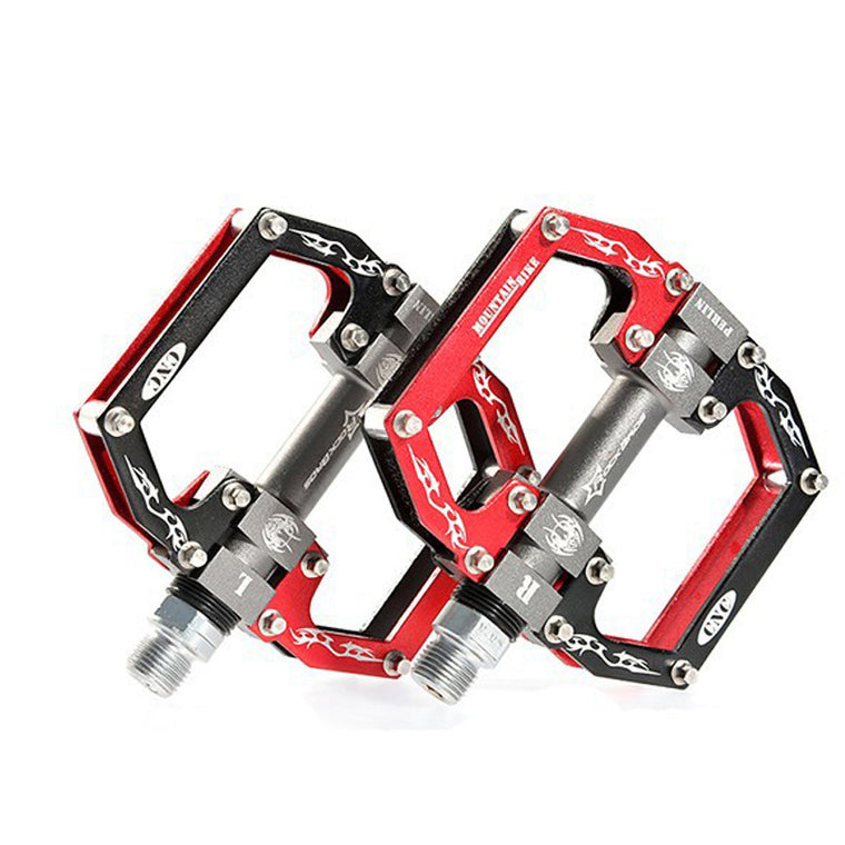 Ultralight Professional Hight Quality MTB Mountain BMX Bicycle Bike Pedals Cycling Sealed Bearing Pedals Pedal 5 Colors