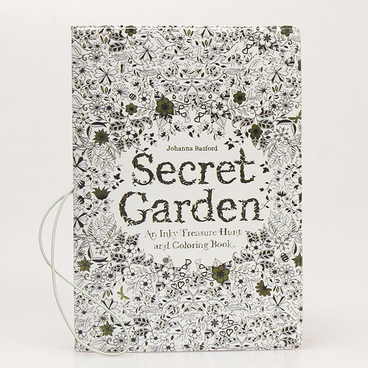 Hot Overseas travel accessories passport cover, luggage accessories passport card-secret garden