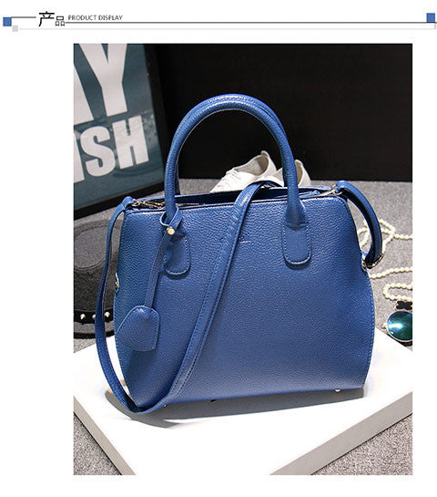 five color  high quality fashion women bag women messenger bags handbags women famous brandsTote Shoulder Bag cross body bag