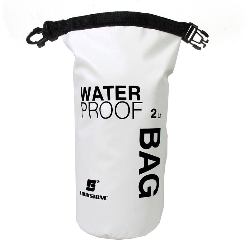 2L Sports Waterproof Dry Bag Backpack Floating Boating Kayaking For Outdoor Camping Hiking Swimming Travel Kits EA14
