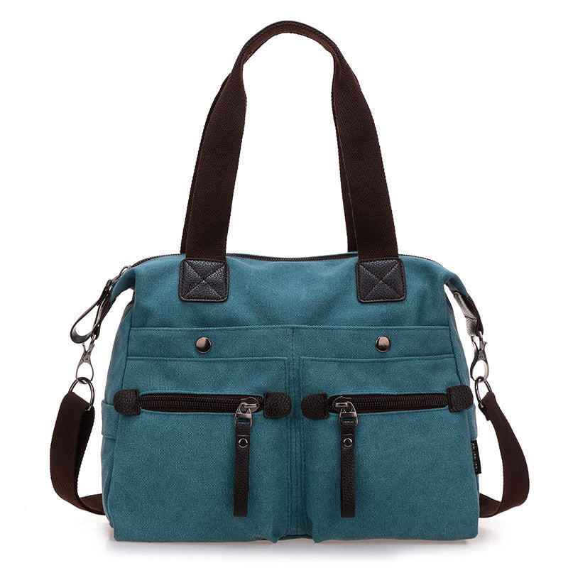 Women Bag Canvas Handbags Messenger bags for Women Handbag Shoulder Bags Designer Handbags High Quality bolsa feminina
