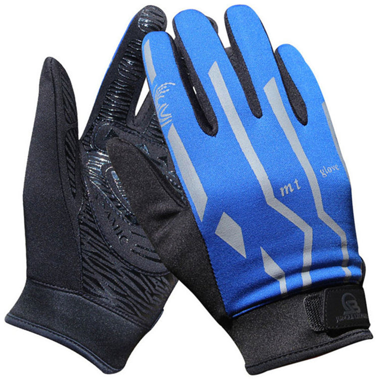 Winter Thermal Full Finger Gloves Fitness,Hiking,Cycling,Ski Gloves for Men,Women