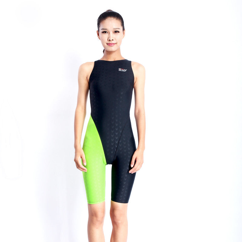 Swimwear Women Swimming Suit for Girls One Piece Suits Swimsuit Arena Swimsuits Competitive Swim Suit Sharkskin Badpak Racing