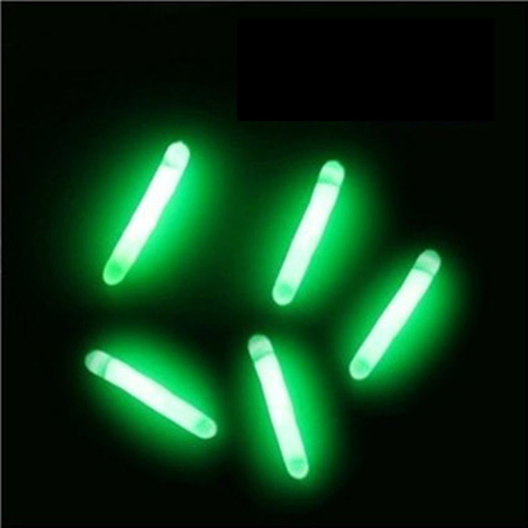 Hot Sale 5/15PCS Fishing Night Fluorescent Light Stick Float Glow Stick Lightstick 4.5*37mm High Quality Fishing Tools FO24