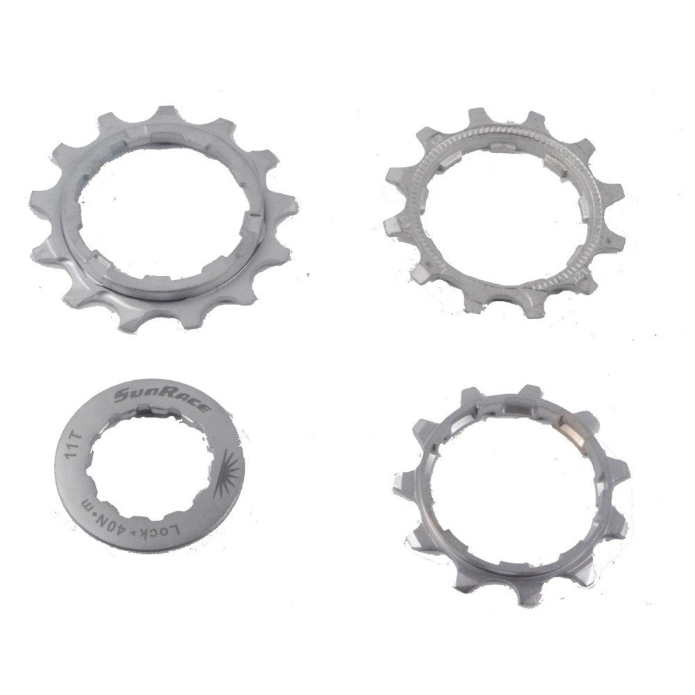 11T 12T 13T Mountain Bike Road Bicycles Freewheel Teeth 8 Speed 9 Speed 10 Speed Flywheel Denticulate Repair Parts